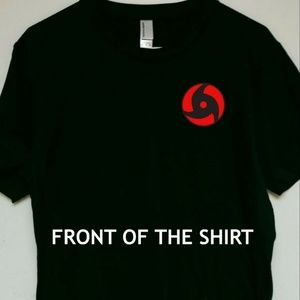Itachi Uchiha Naruto Shirt
